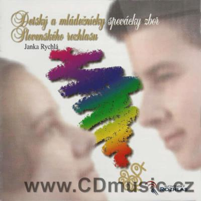 CHILDREN AND YOUTH CHOIR OF THE SLOVAK RADIO BRATISLAVA (HRUŠOVSKÝ I., ZEMANOVSKÝ A., ZELJ