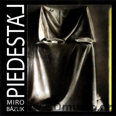 BÁZLIK M. PIEDESTÁL (CD + DVD audio)