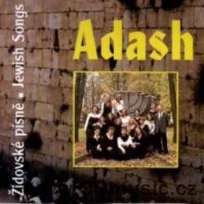 ADASH - JEWISH SONGS (2002)