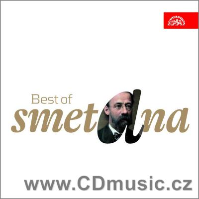 BEST OF SMETANA / various Czech soloists and orchestras