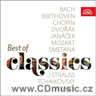BEST OF CLASSIC (10CD BOX)
