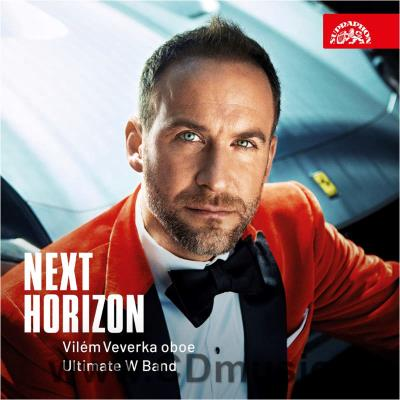 NEXT HORIZON / V.Veverka oboe, Ultimate Band