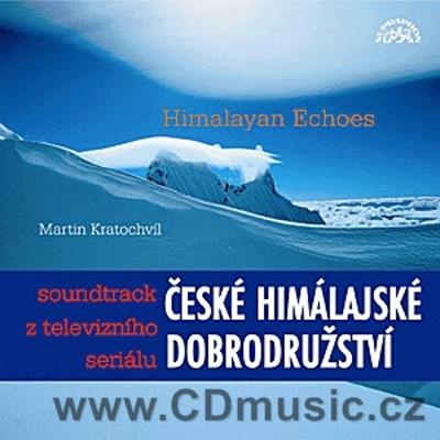 KRATOCHVÍL M. HIMALAYAN ECHOES - music for TV serial Bohemian Himalayan Adventure (2003)