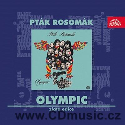 OLYMPIC - (2) PTÁK ROSOMÁK (1969) + 5X bonus (remastered edition 2005)