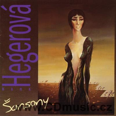 HEGEROVÁ H. ŠANSONY (1966, remastered edition 2006)