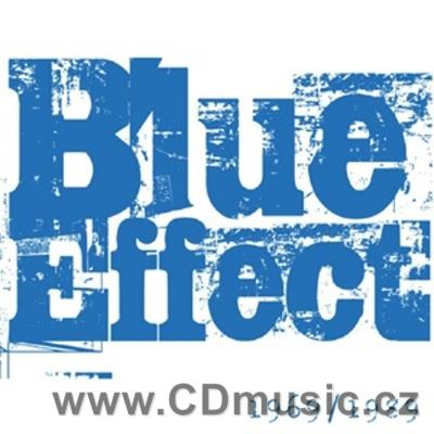 BLUE EFFECT / BLUE EFEKT - 1969-1989 LP+SP+BONUSES (9CDs box)