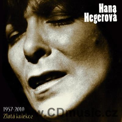HEGEROVÁ H. ZLATÁ KOLEKCE 1957 - 2010 / GOLDEN COLLECTION (3CD)