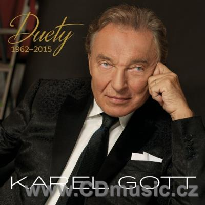 GOTT K. DUETY / DUETS 1962-2015 (5CD BOX)