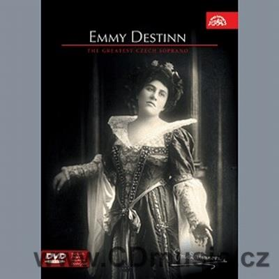 Destinn E. The Greatest Czech Soprano - Documentary film (60min), Photogallery, Biography,