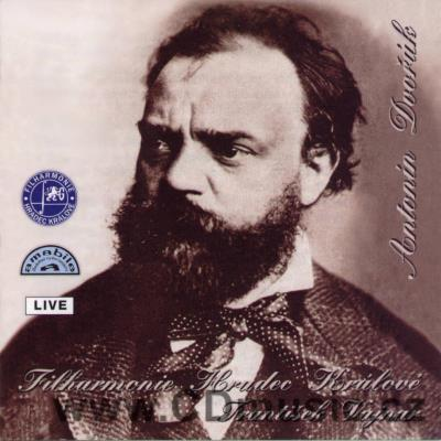 DVOŘÁK A. MASS IN D selection, SYMPHONY No.9 FROM THE NEW WORLD selection, SLAVONIC DANCE